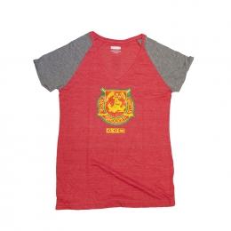 T-Shirt Dam CCM