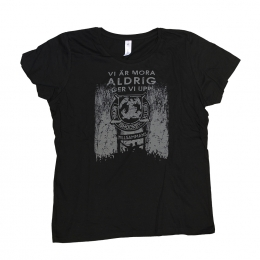 T-Shirt Dam Vi Är Mora