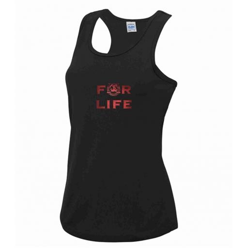 FOR LIFE Vest Dam
