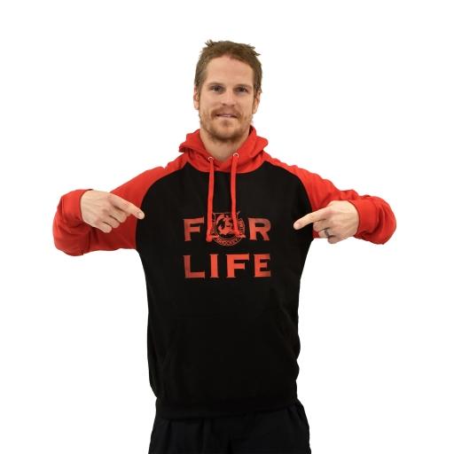 FOR LIFE Hood