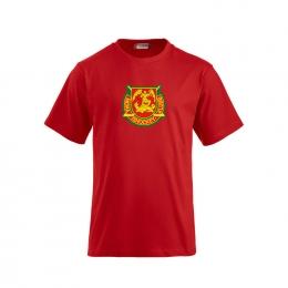 T-Shirt Mora IK