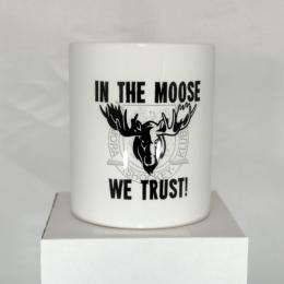 Mugg Moose