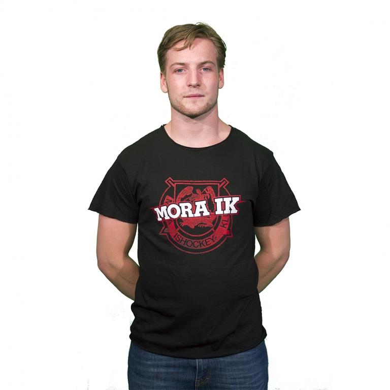 T Shirt Svart Mora IK