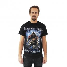 T-Shirt Herr Last Man Standing