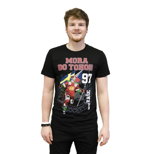 T-Shirt Kaše