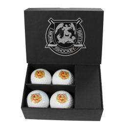 Golfbollar 4-pack WL 2 Soft