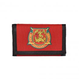 Plånbok Röd