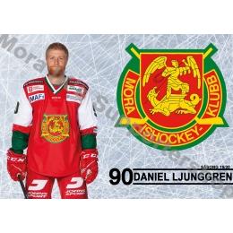 Daniel Ljunggren