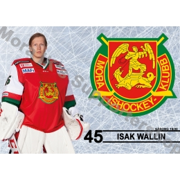 Isak Wallin