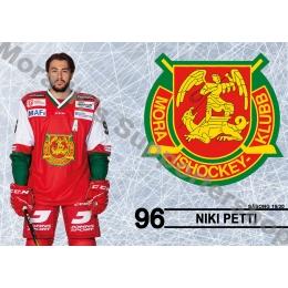 Niki Petti