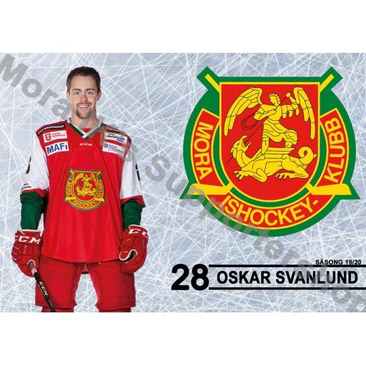 Oskar Svanlund