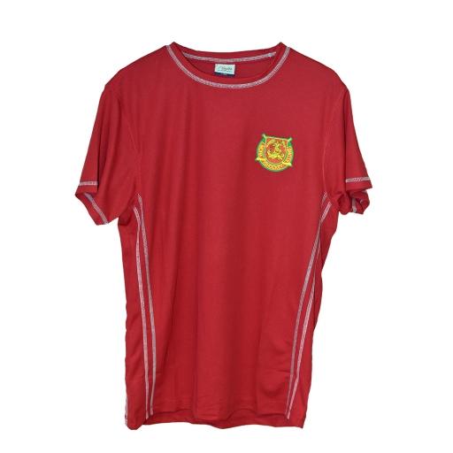 T-Shirt Funktion MIK
