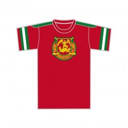 T-Shirt Barn Mora IK Rand